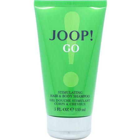 Joop Go Hair  Body Shampoo 150ml