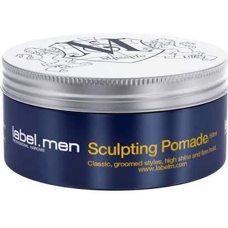Labelm Men Pomata Modellante 50ml