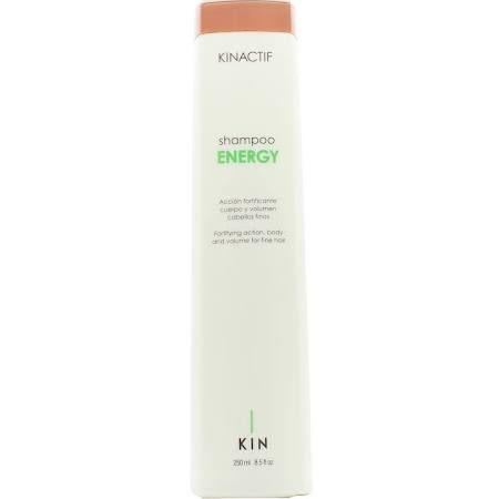 Kin Cosmetics Kinactif Energy Shampoo 250ml