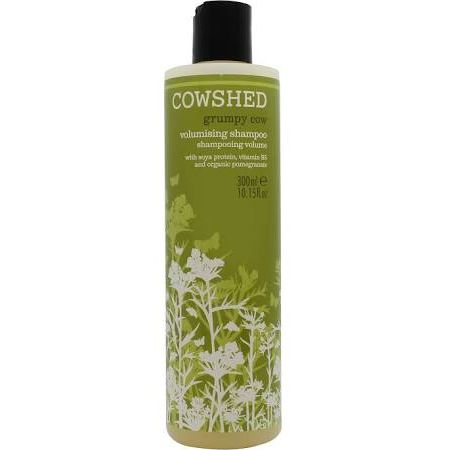 Cowshed Grumpy Cow Volumising Shampoo 300ml