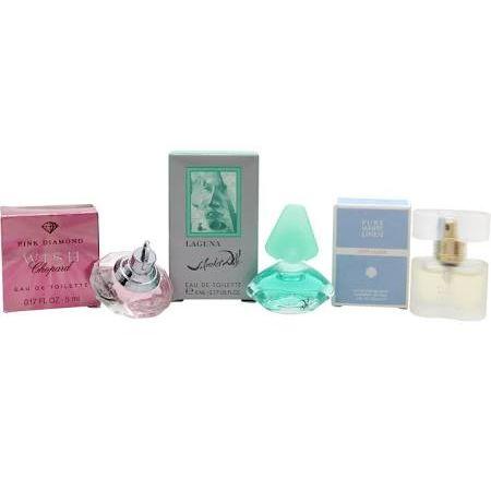 Miniature Set Miniature Varie Confezione Regalo 3 x 5ml