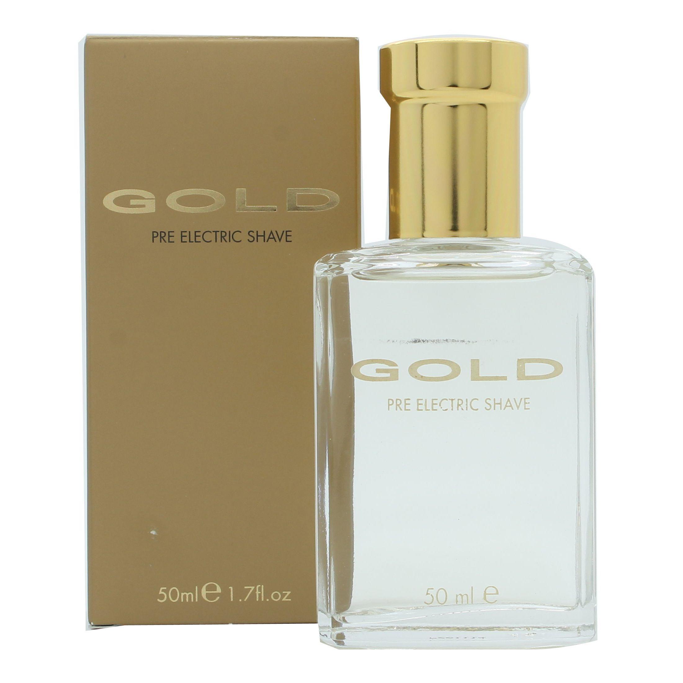 Yardley Gold PreElectric Lozione da Barba 50 ml