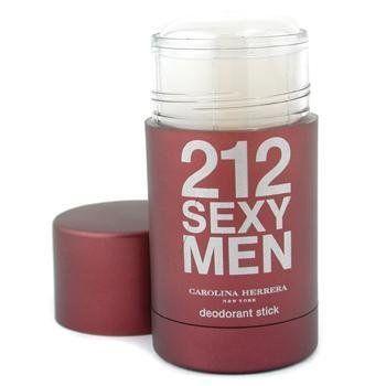Carolina Herrera 212 Sexy Men Deodorante Stick 75 g