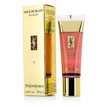 Yves Saint Laurent Voile De Blush Gel Blush 15 ml  03 Pink Veil
