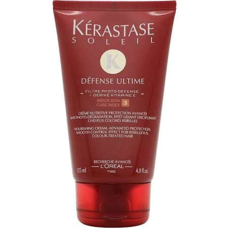 Kerastase Soleil Defense Ultime Nourishing Crema 125ml