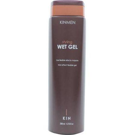 Kin Cosmetics Kinmen Styling Wet Gel 200ml