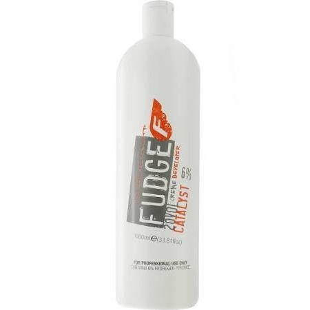 Fudge Catalyst Peroxide 10 Vol 1000ml