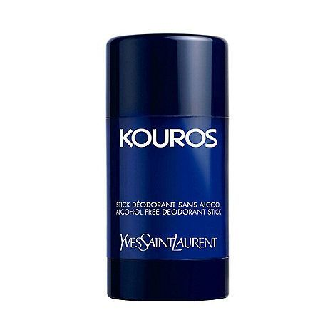 Yves Saint Laurent Kouros Deodorante Stick Senza Alcohol 75 ml