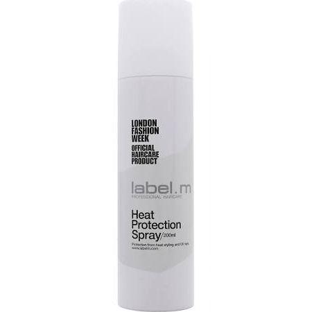 Labelm Protezione dal Calore Spray 200ml