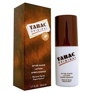 Maurer  Wirtz Tabac Original Dopobarba 50 ml Splash