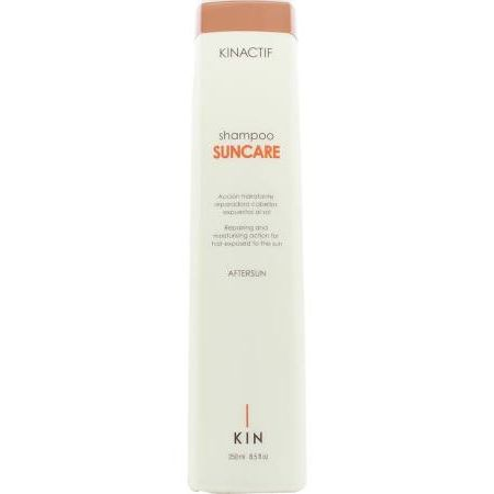 Kin Cosmetics Kinactif Suncare Shampoo 250ml