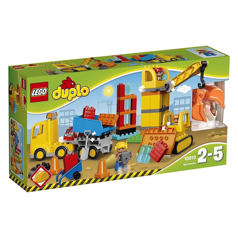 Lego Duplo Il Grande Cantiere