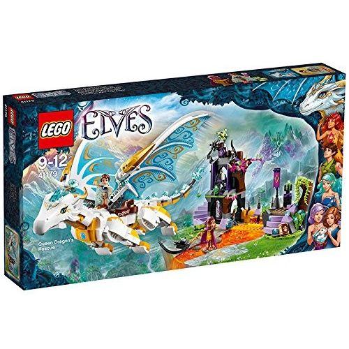 Lego Elves il Salvataggio della Regina
