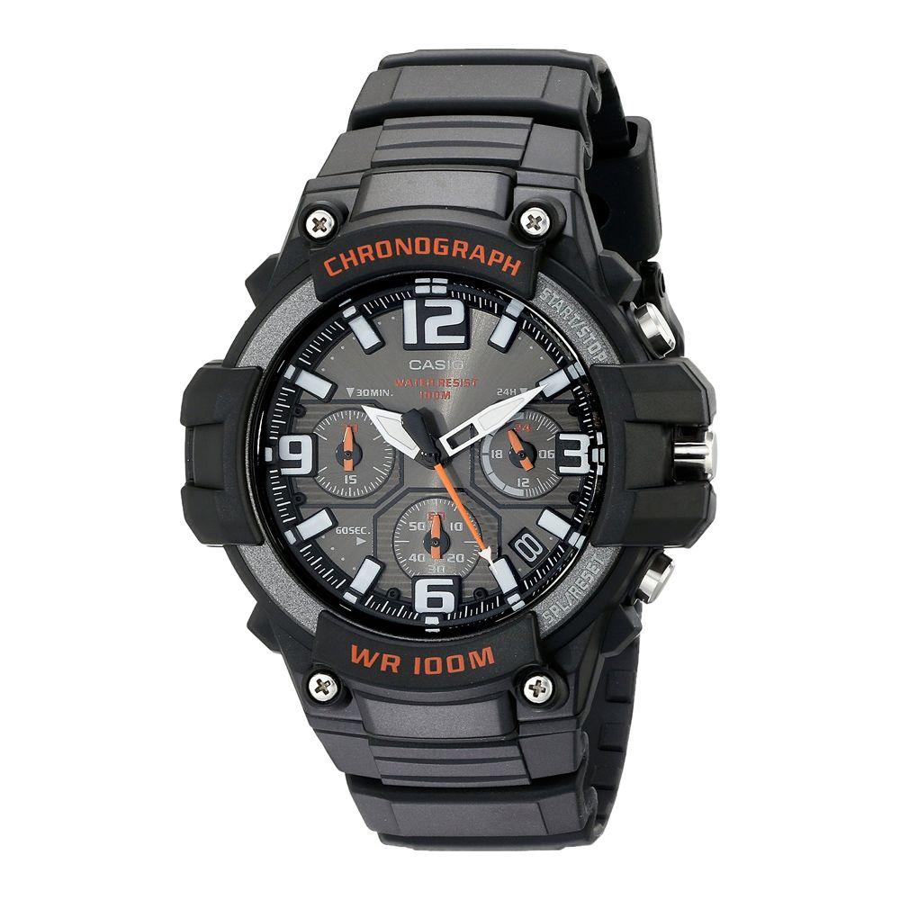 Orologio uomo Casio MCW100H1A