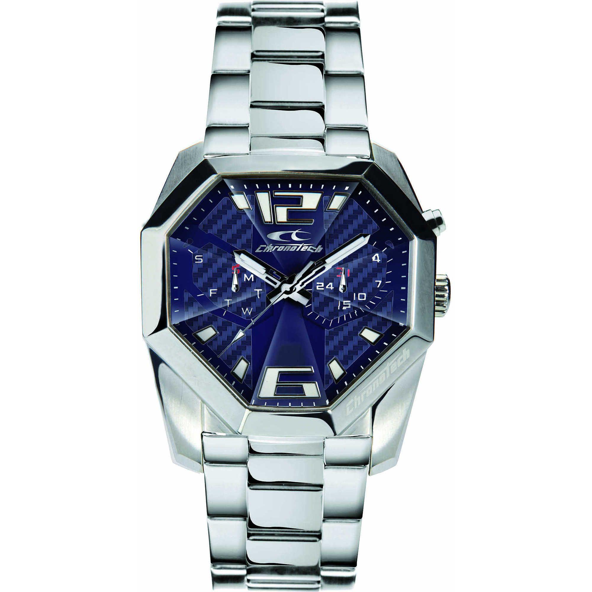 Orologio uomo Chronotech RW0080