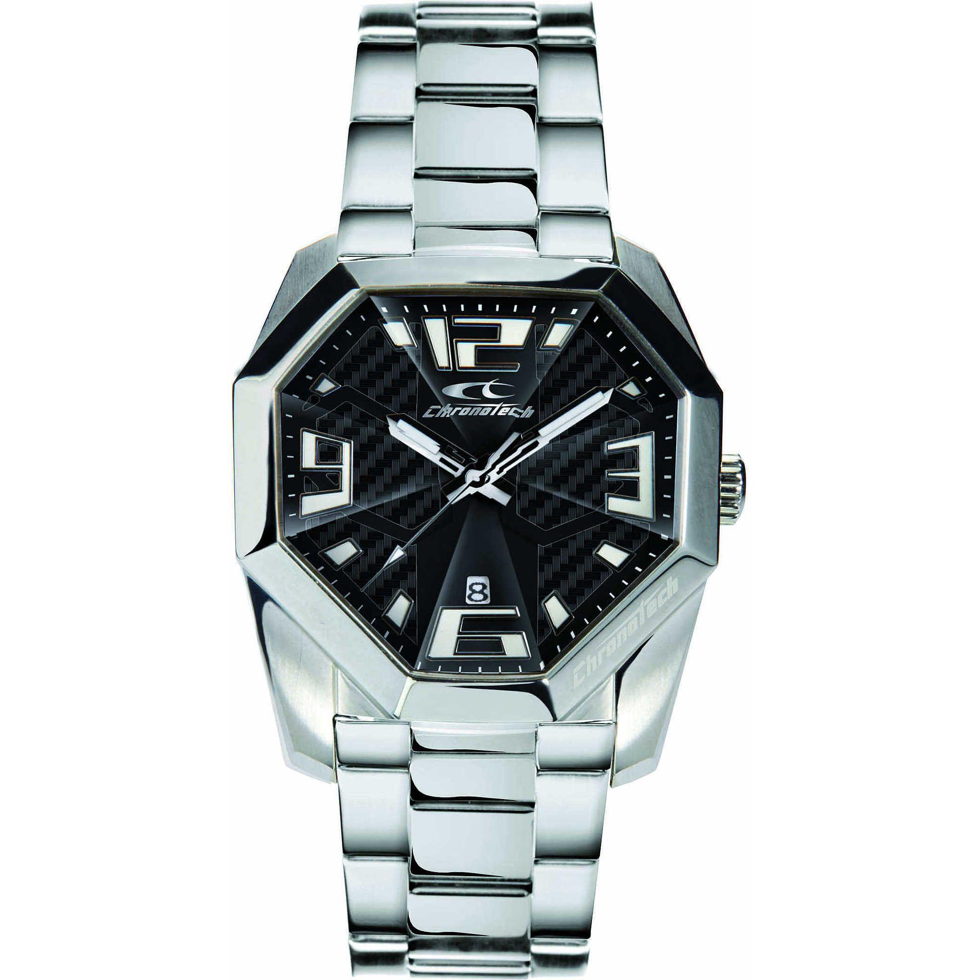 Orologio uomo Chronotech RW0083