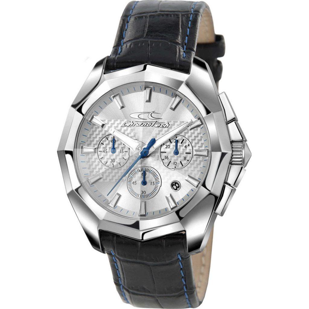 Orologio uomo Chronotech RW0104