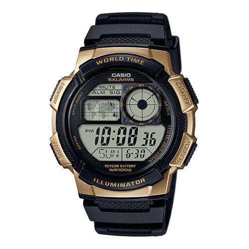 Orologio uomo Casio AE1000W1A3