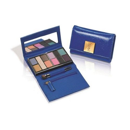 Yves Saint Laurent Extremely YSL for Eyes Palette  11 Pieces