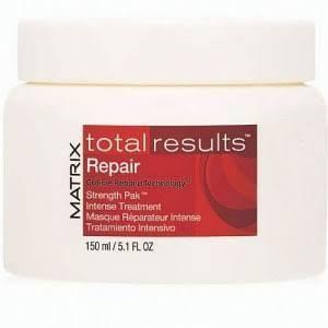 Total Results Repair Strength Pak Intensive Treatment 150ml