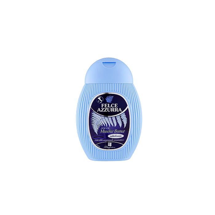 Felce Azzurra  Doccia schiuma muschio bianco 200 ml
