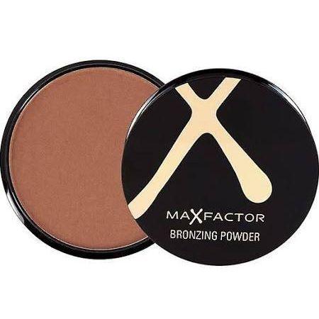 Max Factor Bronzing Powder  21g 002 Bronze