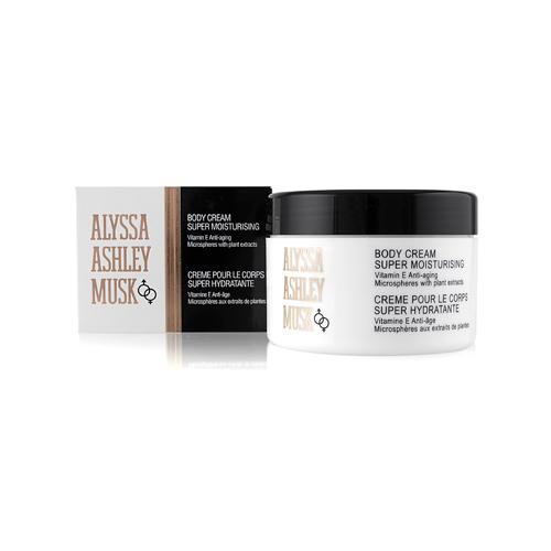 Alyssa Ashley Musk by alyssa ashly crema corpo 250 ml