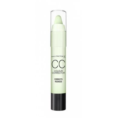 Max Factor Colour Correttore Stick 33g  Green