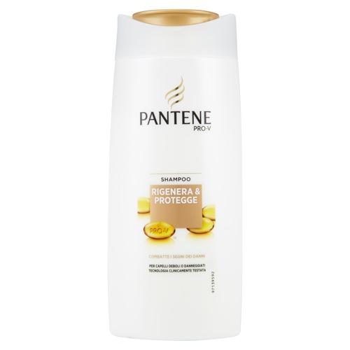 Pantene Shampoo rigenera  protegge 675 ml