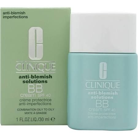 Clinique AntiBlemish Solutions BB Cream SPF40 30ml  Scuro