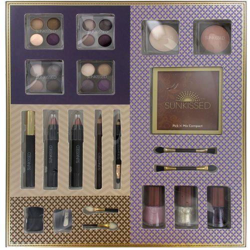 Sunkissed Moroccan Escape Cosmetic Delight Confezione Regalo  21 pezzi