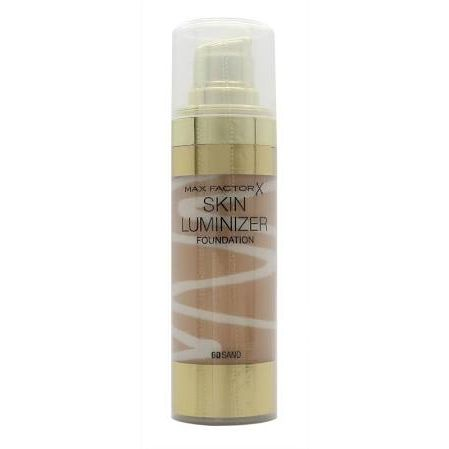 Max Factor Thunder  Light Skin Luminizer Porcelain Fondotinta 30ml  60 Sand