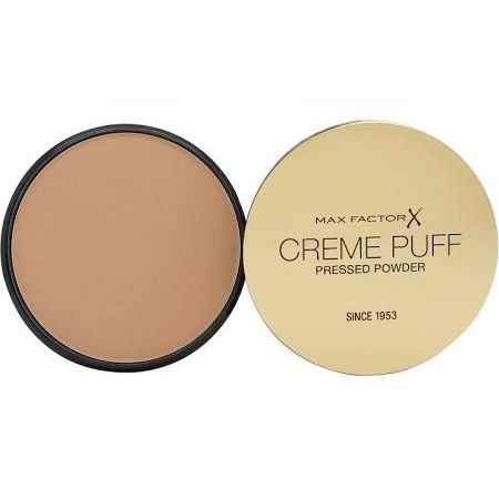 Max Factor Creme Puff Foundation 21g 85 Light n Gay Ricarica