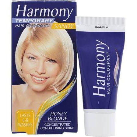 Harmony Temporary Colore per Capelli 17ml  Sandy