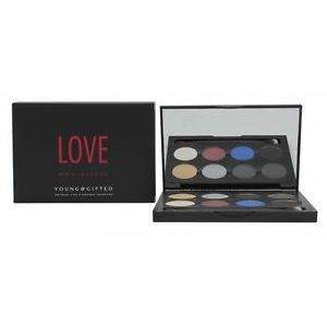 Young  Gifted Palette Ombretti  Love