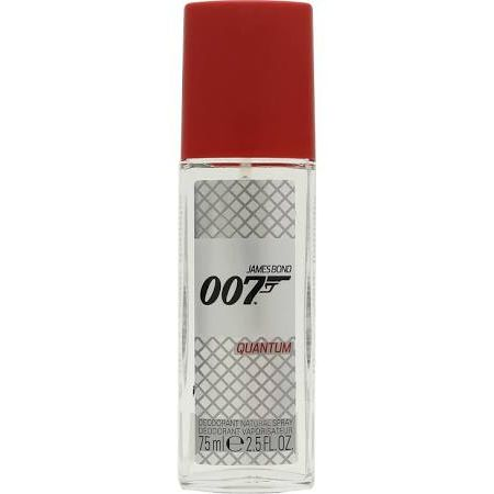 James Bond 007 Quantum Deodorante Spray 75ml