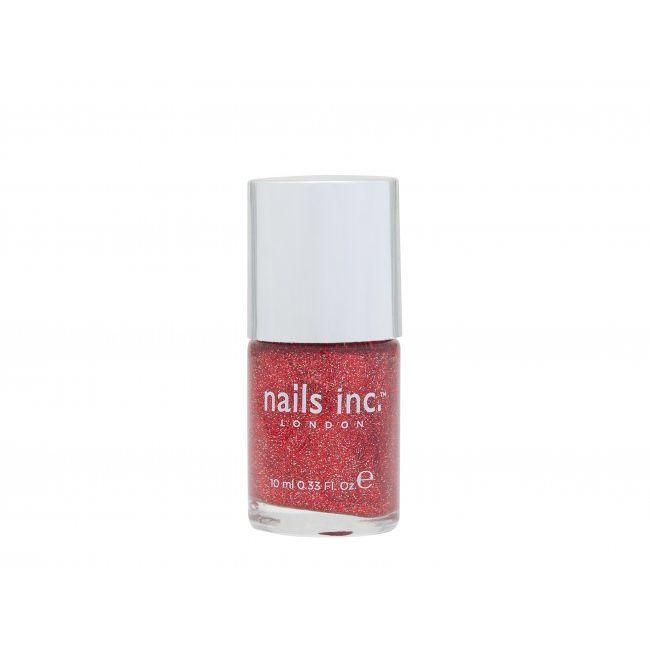Nails Inc Smalto Chapel Market