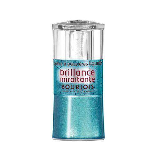 Bourjois Brillance Miroitante Ombretto Liquido  36 Bleu Electrolyse