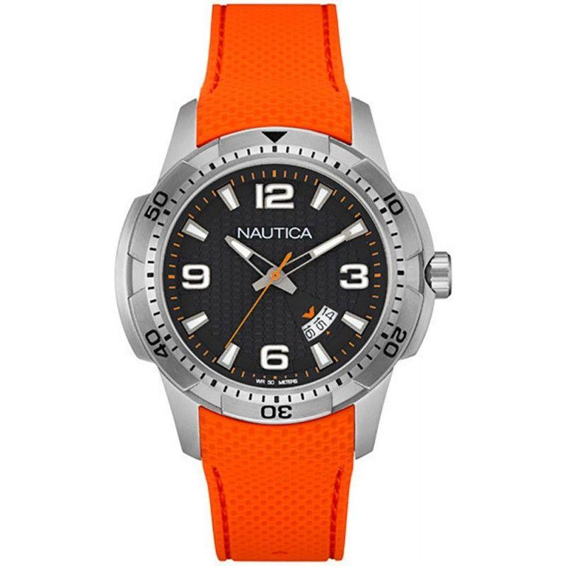 Orologio uomo Nautica NAI12519G