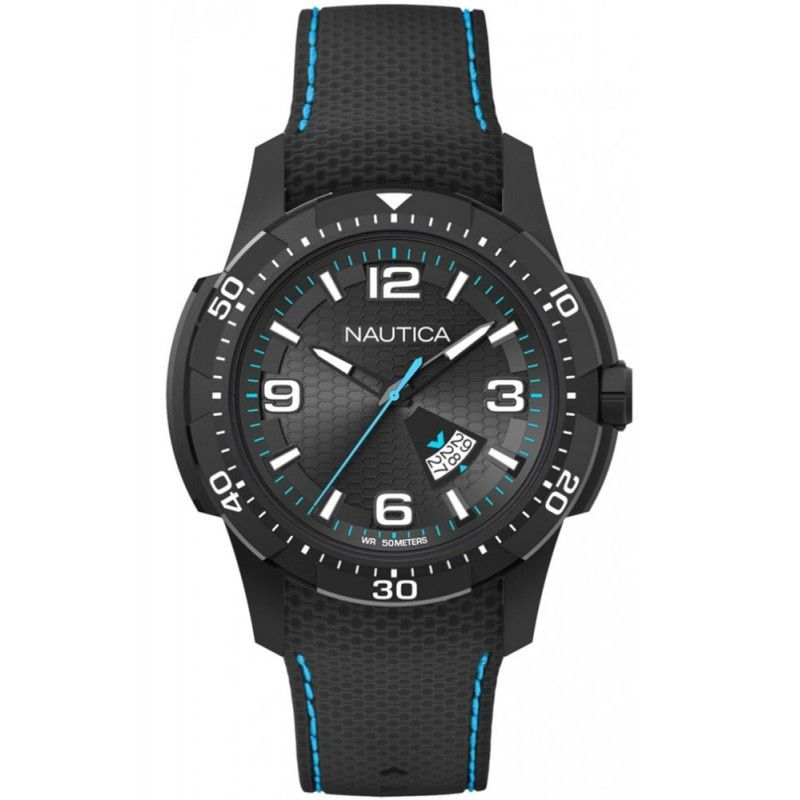 Orologio uomo Nautica NAI13511G