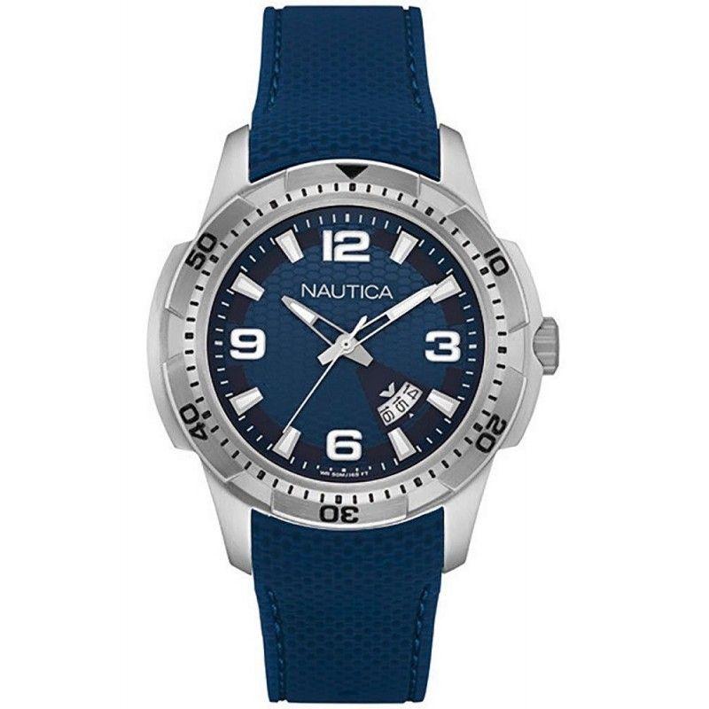 Orologio uomo Nautica NAI12522G