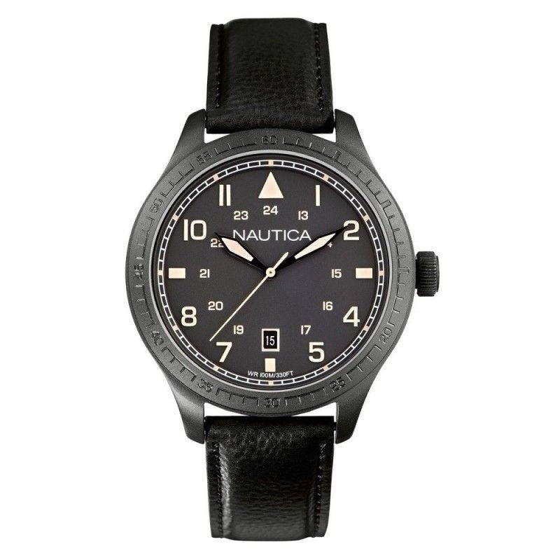 Orologio uomo Nautica A11107G