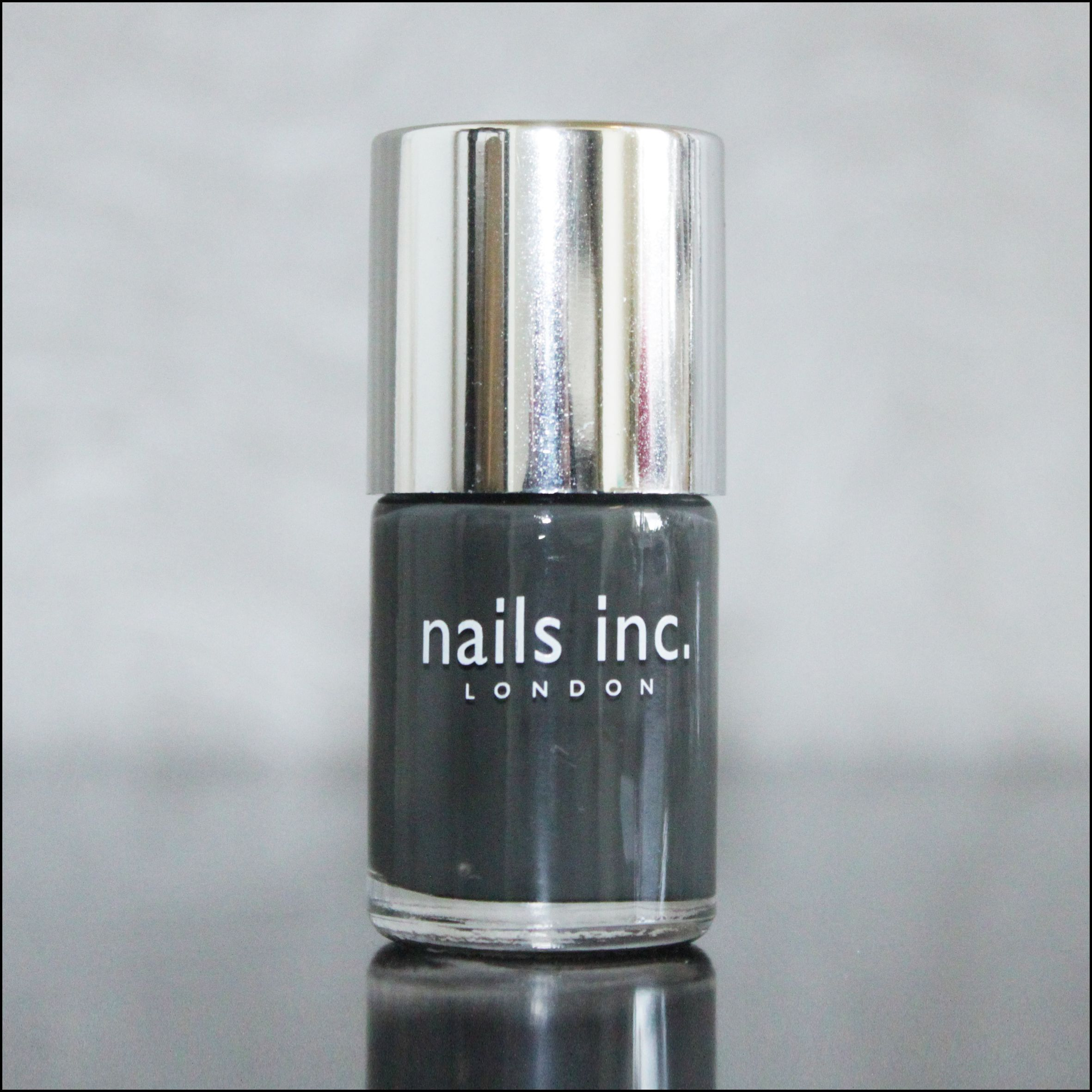 Nails Inc Smalto Paddington