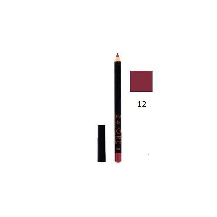 Deborah  24ore  matita labbra 12