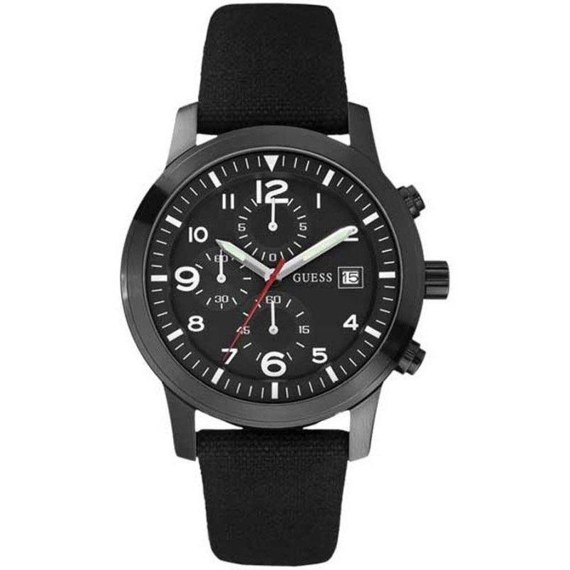 Orologio uomo Guess W12632G1