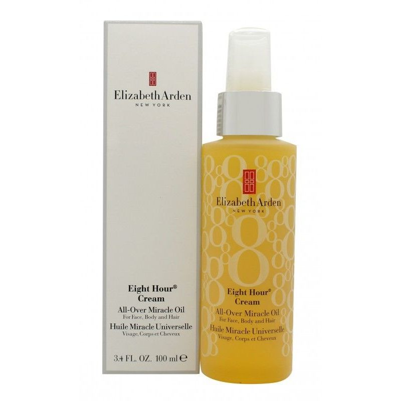 Elizabeth Arden Eight Hour AllOver Miracle Olio 100 ml