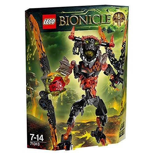 Lego Bionicle Bestia Lavica
