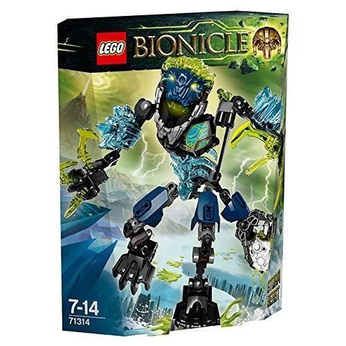 Lego Bionicle Bestia Tempestosa