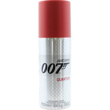 James Bond 007 Quantum Deodorante Spray 150ml