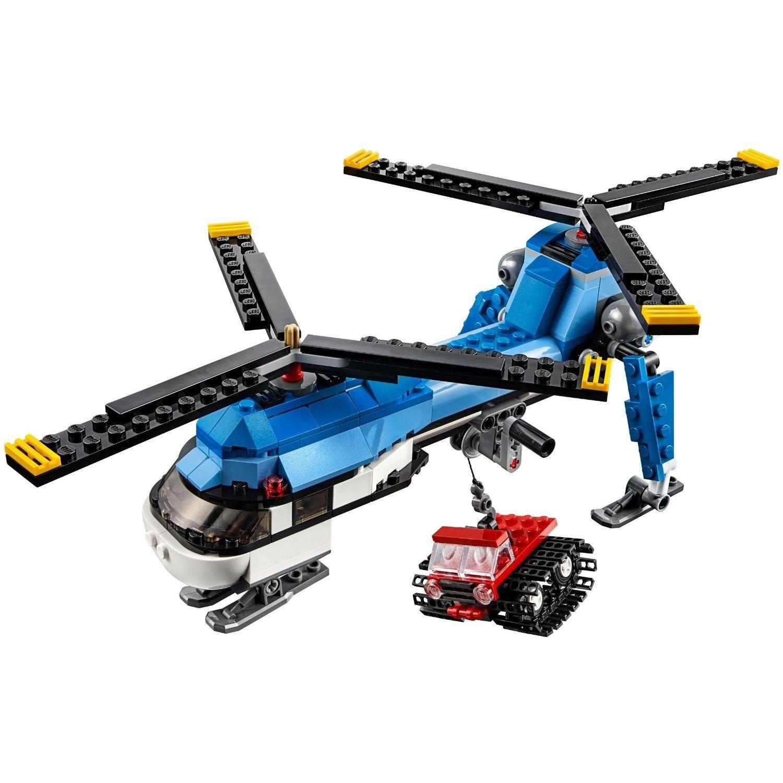 Lego Elicottoro BiElica